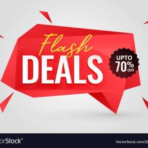Flash Deals Super Sale!